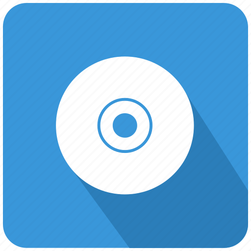 audio, disc, disk, dvd, multimedia, music, songs icon