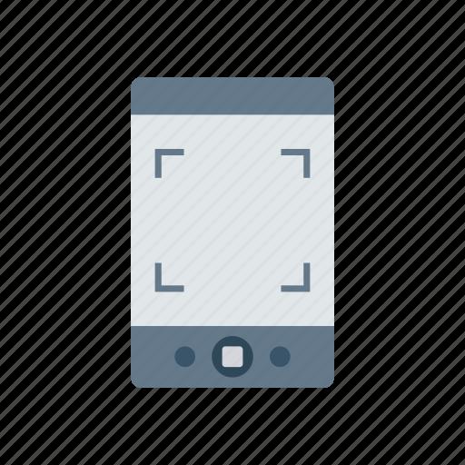 cellphone, device, mobile, responsive icon