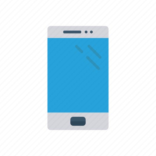 cellphone, device, mobile, responsive icon