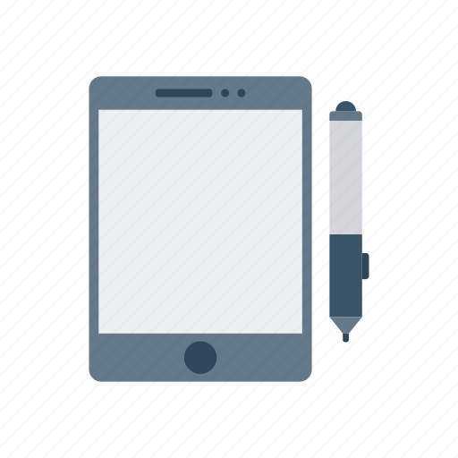 Device, responsive, stick, tablet icon - Download on Iconfinder