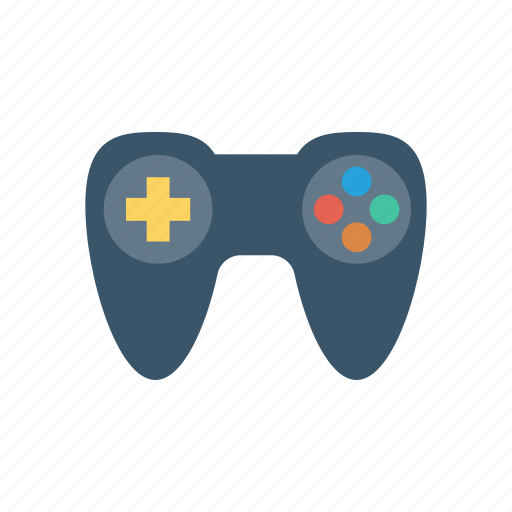 control, controlpad, game, joystick icon