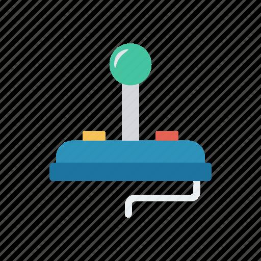 controller, game, joypad, joystick icon