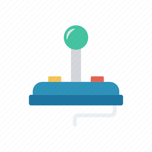 Controller, game, joypad, joystick icon - Download on Iconfinder