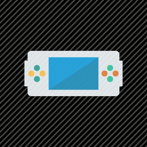 control, game, joypad, joystick icon