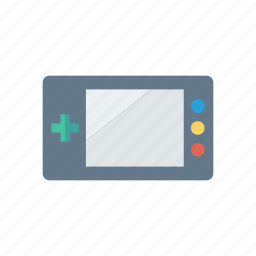 device, mobile, phone, responsive icon