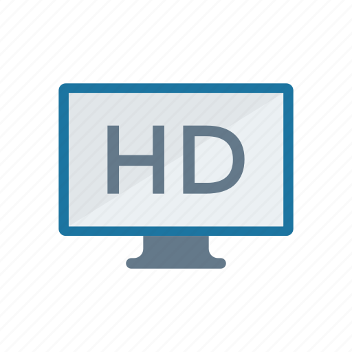 Display, lcd, monitor, screen icon - Download on Iconfinder