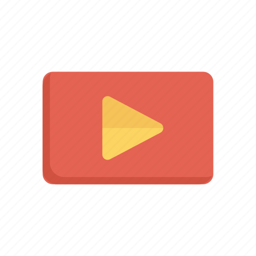Media, play, stream, video icon - Download on Iconfinder