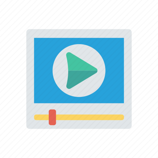 Media, music, play, player icon - Download on Iconfinder