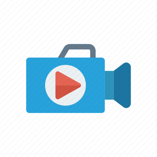 Camera, device, recorder, video icon - Download on Iconfinder