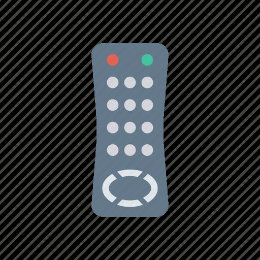 access, control, remote, wireless icon