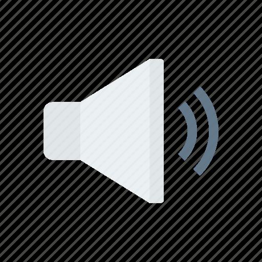 Loud, music, sound, volume icon - Download on Iconfinder