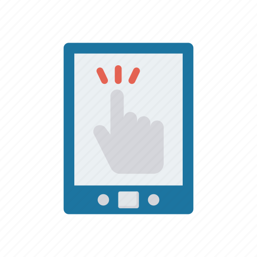 Device, ipad, responsive, tablet icon - Download on Iconfinder