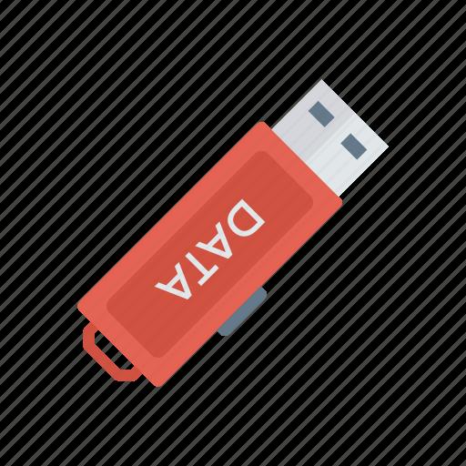 Drive, flash, storage, usb icon - Download on Iconfinder