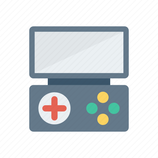 Controller, device, game, video icon - Download on Iconfinder