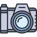camera, multimedia, photo, photography icon
