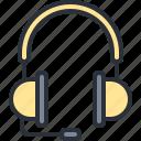 aduio, headphones, multimedia, music, sound
