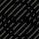 infinity, loop, media, multimedia, music, player