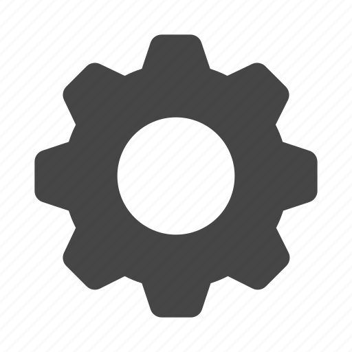 Settings, cog, configuration, gear, options, preferences, tools icon - Download on Iconfinder