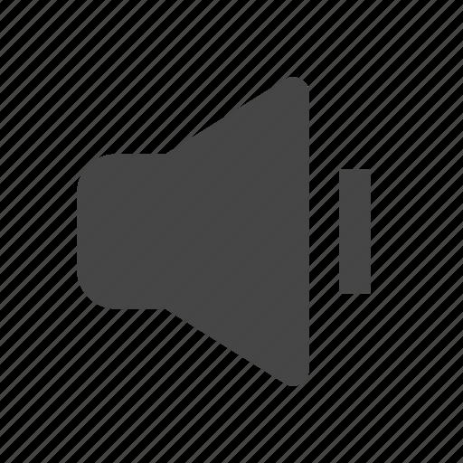 Audio, level, sound, volume icon - Download on Iconfinder
