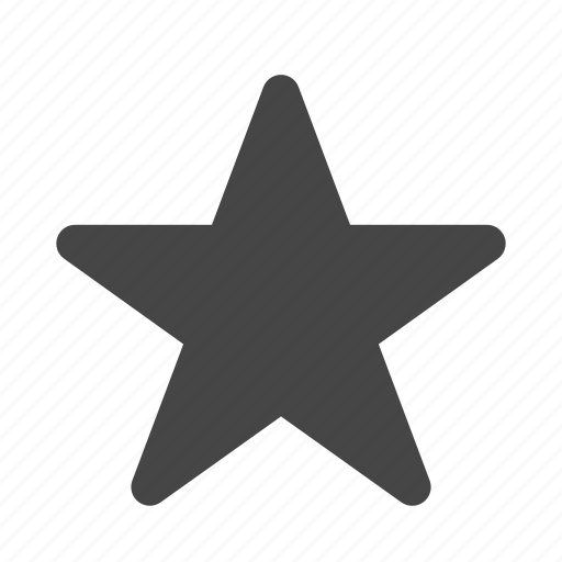 Bookmark, favorite, rate, star icon - Download on Iconfinder