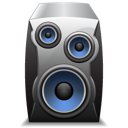 audio, speaker icon