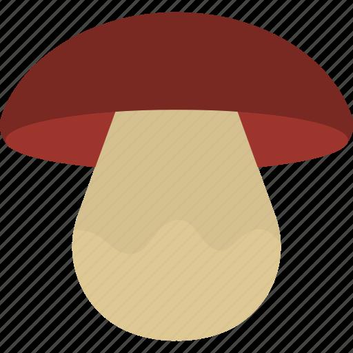 champignons, food, forest, mushrooms icon