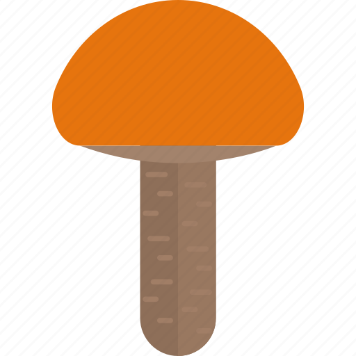food, forest, mushrooms, plant icon