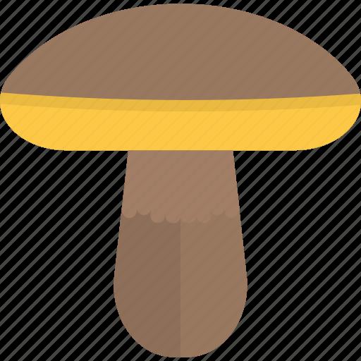 agaric, food, forest, honey, mushrooms icon