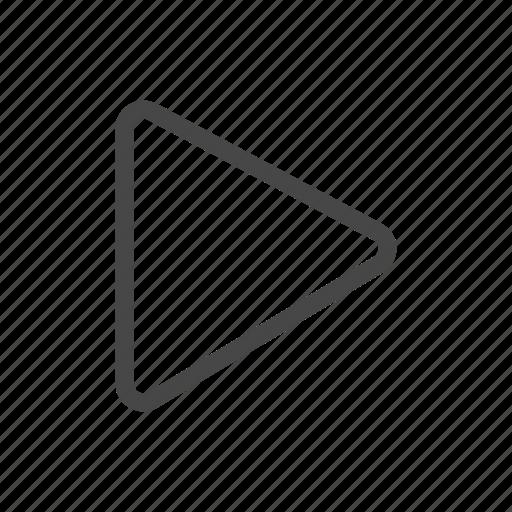 audio, media, music, play, player, sound, speaker icon