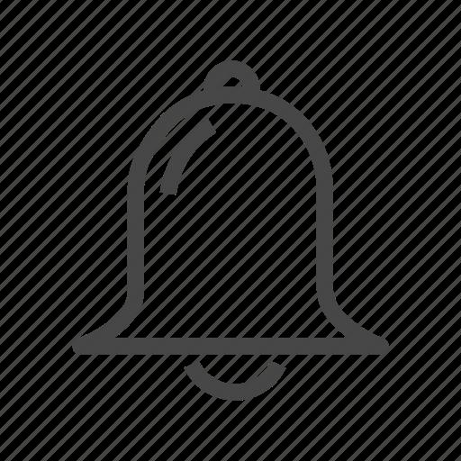 alarm, alert, bell, clock, notification, ring, warning icon