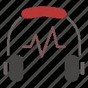 gadget, headphones, music, wireless