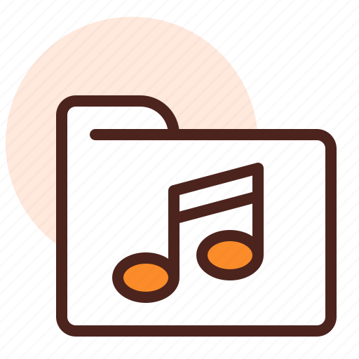 File, instrument, music, play, sing, song icon - Download on Iconfinder