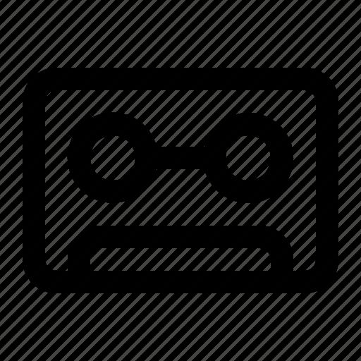 audio, music, play, record, sound icon