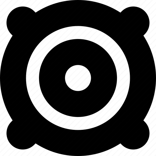 alt, speaker icon