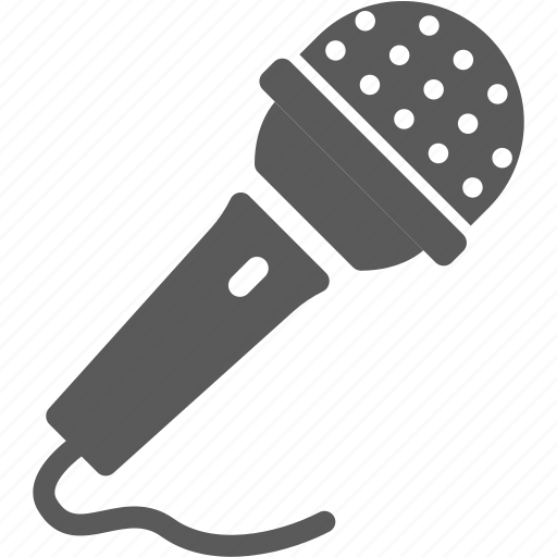 Mic, microphone, mike icon - Download on Iconfinder