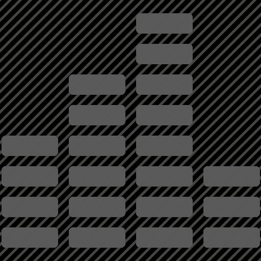 indicator, sound, volume icon