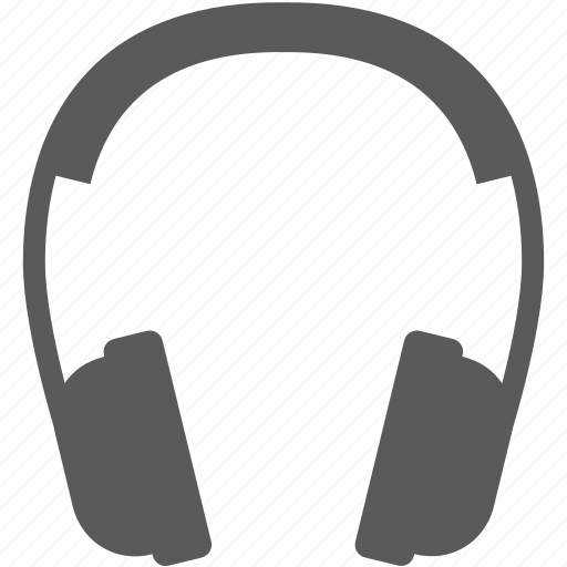 Communication, headphone, sound icon - Download on Iconfinder