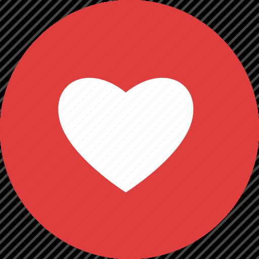 Favorite, heart, love, bookmark, favourite, valentine icon - Download on Iconfinder