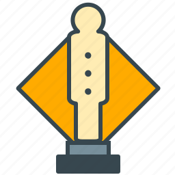 award, entertainment, music, reward, show, trophy icon