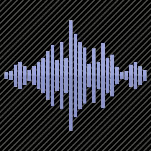 bass, music, node, nodes, note, notes, sound icon