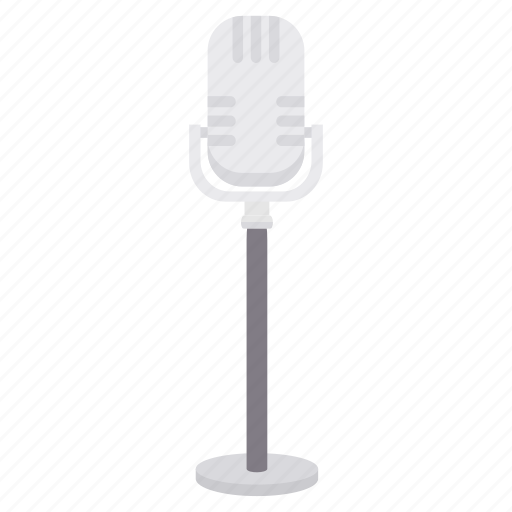 audio, mic, microphone, mike, music, record, sound icon