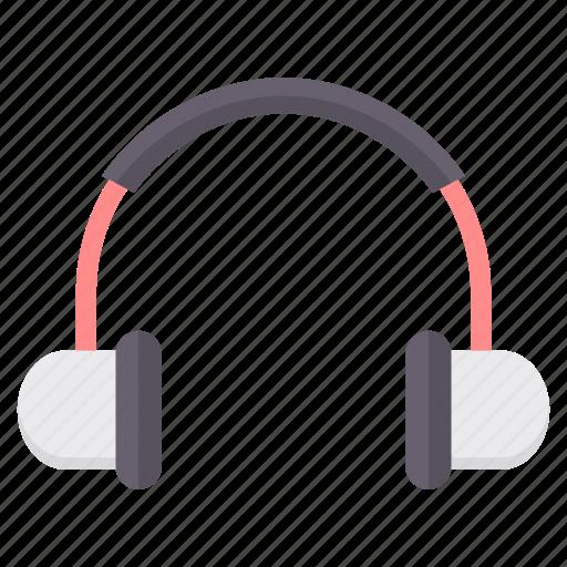 audio, earphone, headphone, microphone, music, sound, volume icon