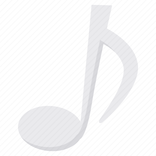 melody, music, nodes, notes, song, sound icon
