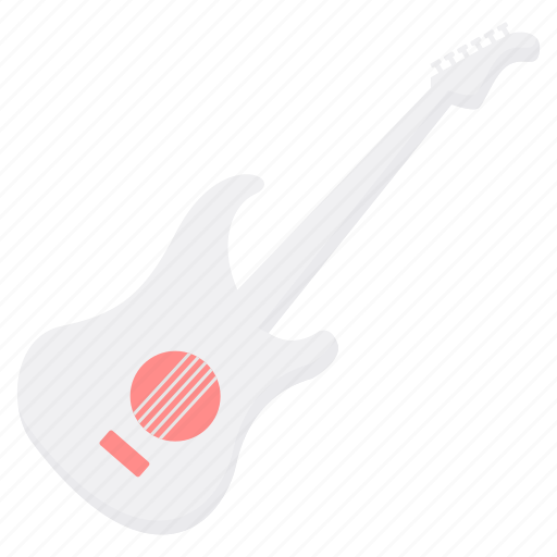 guitaar, guitar, instrument, instruments, musical, sound icon