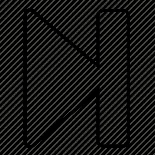 minimalist, multimedia, music, next, ui icon