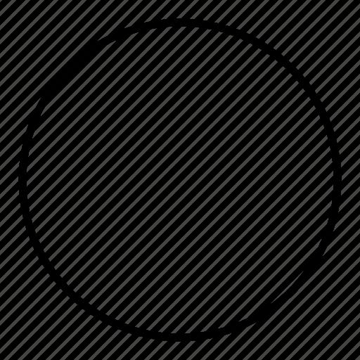 cycle, minimalist, multimedia, music, rec, record, ui icon