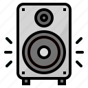 bass, sound, speaker, subwoofer