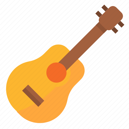 Guitar, instruments, music icon - Download on Iconfinder