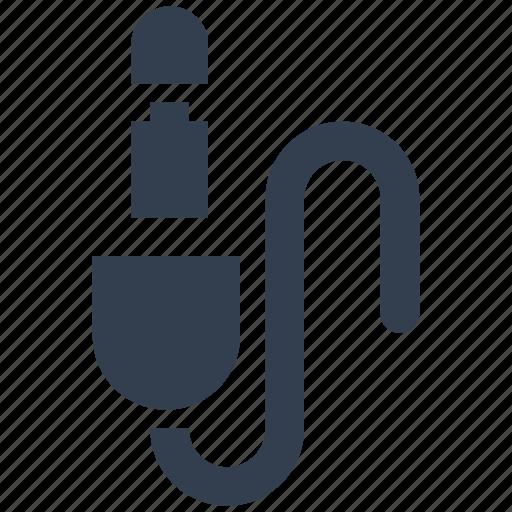 connection, jack, multimedia, music, plug icon