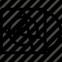 album, anarchist, audio, genre, genres, music, tunes, type, types icon